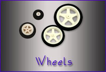 Wheels & Landing Gear