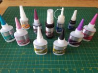 Glue Tips